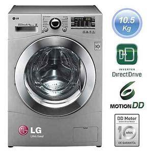 lavadora secadora lg modelo wd rd5 plateada posot class