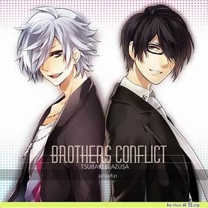 Kawaii Anime images Kawaii (Brothers Conflict) wallpaper ...
