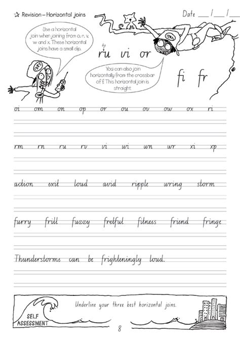 booktopia nsw targeting handwriting year  student