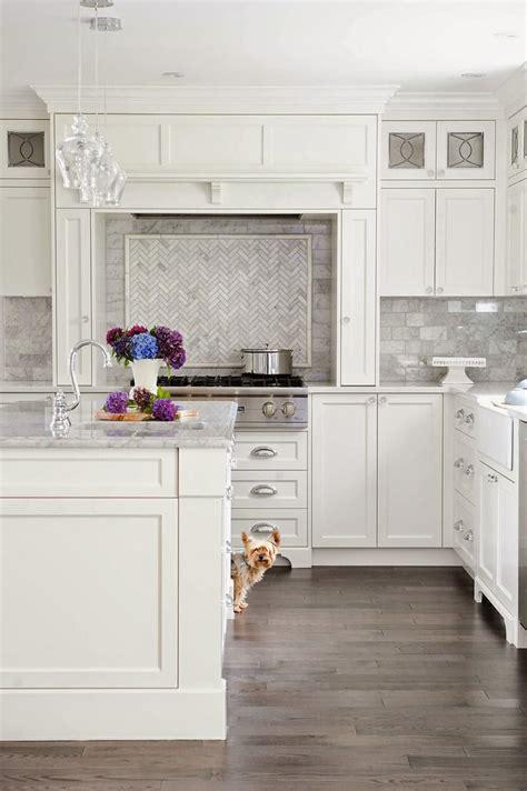 grey and white kitchen ideas 53 best white kitchen designs decoholic