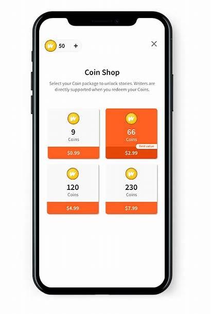 Wattpad Stories Paid Faqs Info Coins Read