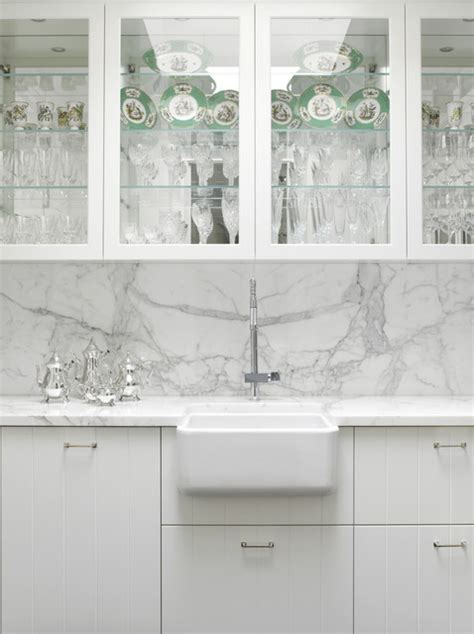 farmhouse sink australia sculley butlers pantry traditional kitchen sydney