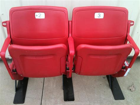 rosenblatt stadium seats and chairs for sale