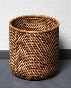 Wäschekorb Aus Rattan : rattan bambus k rbe u m bel aus fernost ~ Whattoseeinmadrid.com Haus und Dekorationen