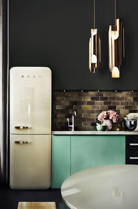 retro kitchen lighting ideas lighting ideas for your vintage industrial kitchen 4816