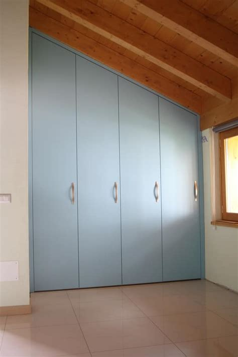 Ikea Wandschrank Kinderzimmer by Dachgeschoss Schrank Mit Kinderzimmer Schrank Schrank