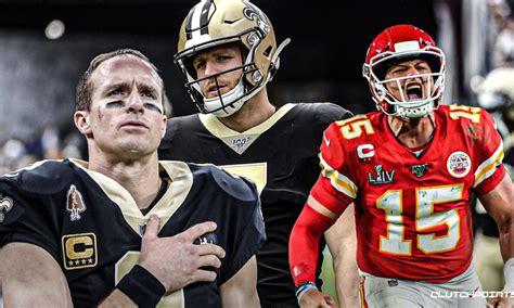Saints news: New Orleans won't rush Drew Brees back for ...