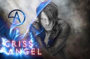 Magician Criss Angel Las Vegas Shows, Reviews, Tickets (2017