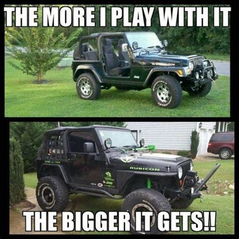 Funny Jeep Memes - jeep memes 25 pics