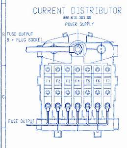 Porsche Boxster Convertible 2004 Fuse Box  Block Circuit Breaker Diagram  U00bb Carfusebox