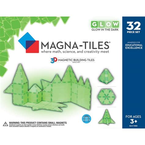 magna tiles 174 glow 32 building set the breast cancer site