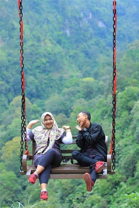 wisata  magetan geni langit tempat wisata indonesia