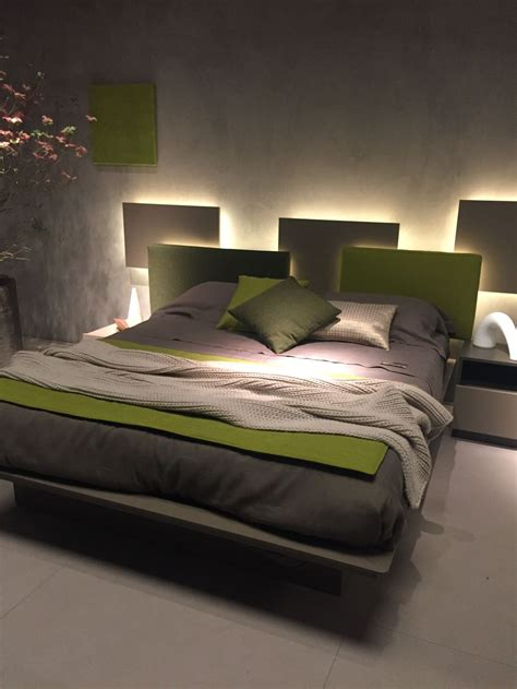 headboard with lights how to spruce up your home with fabulous ambient lighting