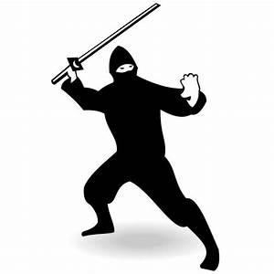 40 Free Ninja Clipart - Cliparting.com