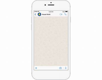 Whatsapp Message Template Audio Voice Animation Code