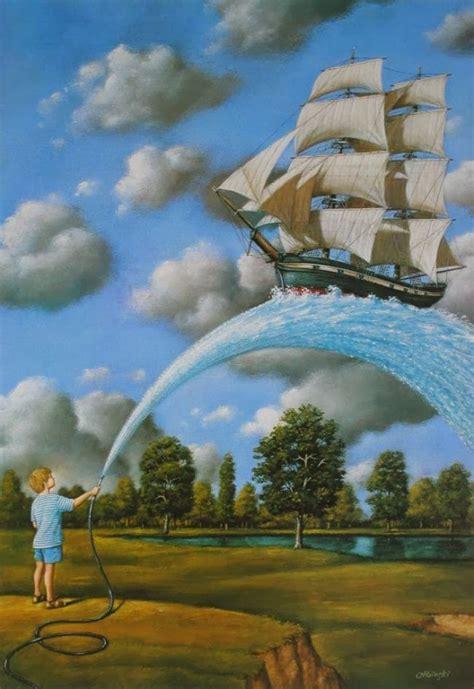 Oskarmiguel: Arte surrealista