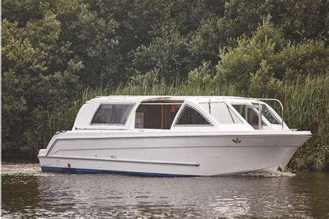 Ferry Marina Boat Hire by Day Boat Hire Day Boats On The Norfolk Broads