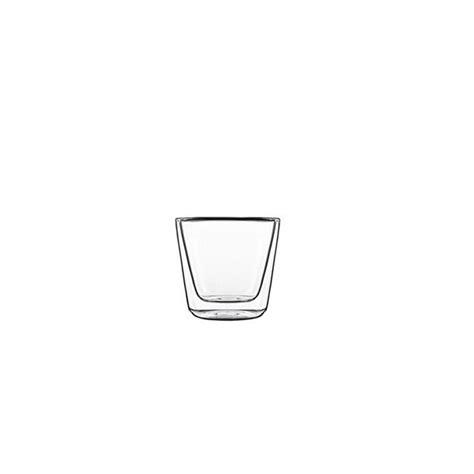 bicchieri luigi bormioli bicchiere termico conico bormioli luigi in vetro cl 11