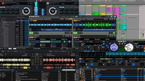 dj software applications   world today