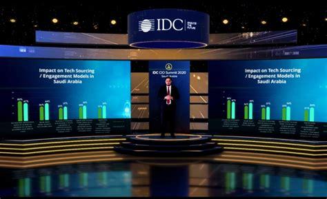 Saudi Arabia's Most Influential Ict Leaders Gather Online ...