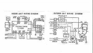 Solucionado  Split 24000 Btu Compresor No Arranca