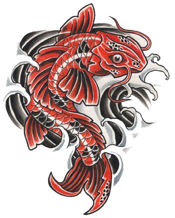 fish tattoos png transparent images png