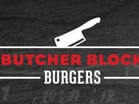 Butcher Block Burgers Opens In Westfield  Westfield, Nj Patch