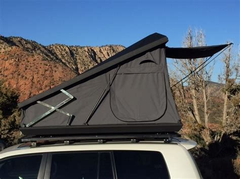 eezi awn stealth hard shell roof top tent overlander