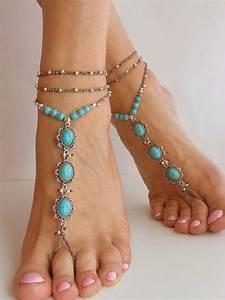 Quelle Cheville Choisir : port du bracelet cha ne la cheville droite ou gauche ~ Premium-room.com Idées de Décoration