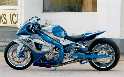 The 42 Best Custom Sport Bikes By Drivenbychaos Custom