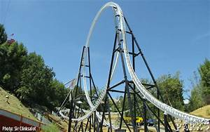 Full Throttle grand opens at Six Flags Magic Mountain