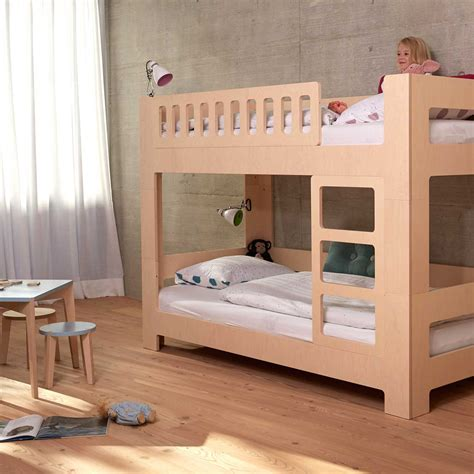 Hochbett Für 2 Kleinkinder by Lullaby Blueroom Kinderbett Mitwachsend Hochbett