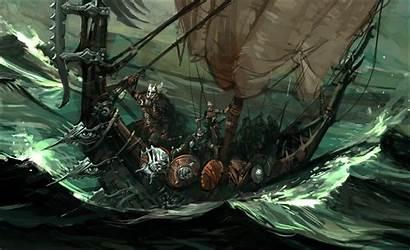 Viking Ship Becuo Wallpapersafari Vikings Code Boat