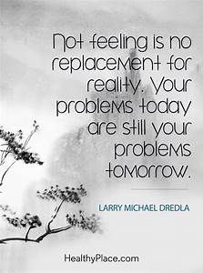Quotes on Addiction, Addiction Recovery   HealthyPlace