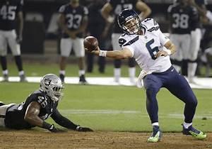 Seahawks notes: Austin Davis happy to make roster, Sheldon ...