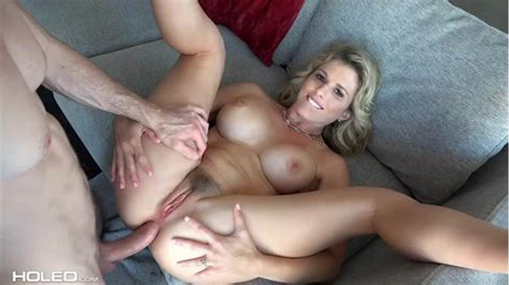 #Pov #Anal #Pounding #For #30 #Yr #Old #Hairy #Blonde #Milf #Cory #Chase