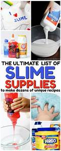 The Slime Book: Your Ultimate Sensory Play Guide ⋆ Sugar ...