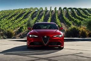 Alfa Romeo Giulia Quadrifoglio Occasion : alfa romeo giulia quadrifoglio 2016 alfa romeo autopareri ~ Gottalentnigeria.com Avis de Voitures