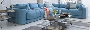 25 top big comfy sofas sofa ideas for Big comfortable sectional sofa