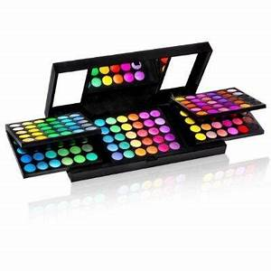 I found Shany 180 Color Eyeshadow Palette on Wish check