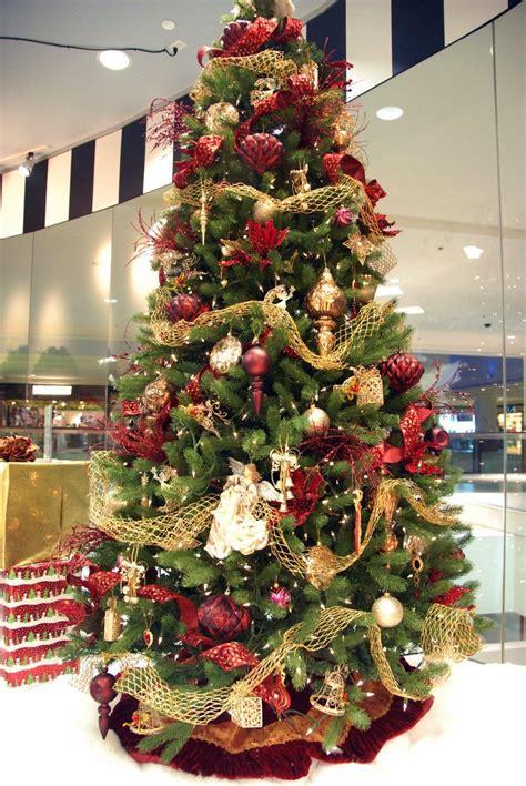Themed Christmas Tree Decoration Kits Wwwindiepediaorg