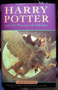 Harry Potter books: Your old copies of Harry Potter may be ...