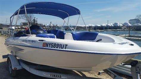 Jet Boat Value by Yamaha Exciter Jet Boat Boats For Sale