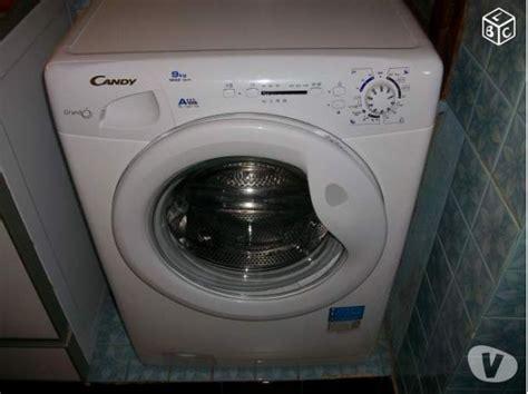 machine laver linge clasf