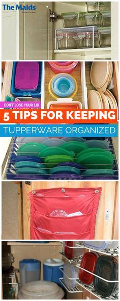 organize your kitchen 1000 ideas about tupperware organizing on low 1253