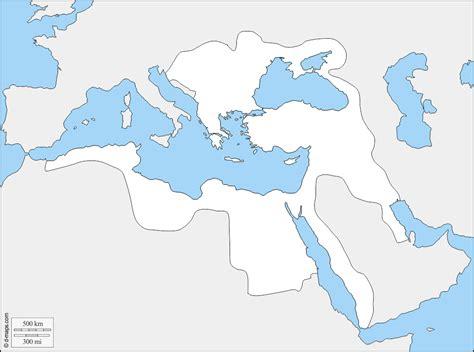 Fin Empire Ottoman by Empire Ottoman 224 La Fin Du Xviie Si 232 Cle Carte G 233 Ographique