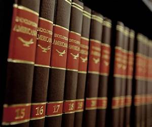 Encyclopedia Britannica Puts An End To Print Publishing