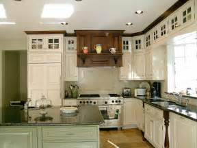 Sage Green Kitchens with White Cabinets