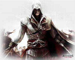 Assassin's Creed II Official Wallpaper - Free download