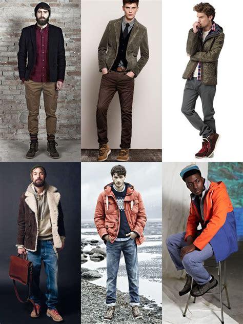 Men Winter Appropriate Footwear Guide The Hiking Boot